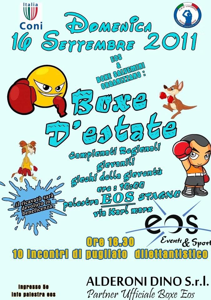 giochi gioventù - 16 sett 2011 - Eos Stagno