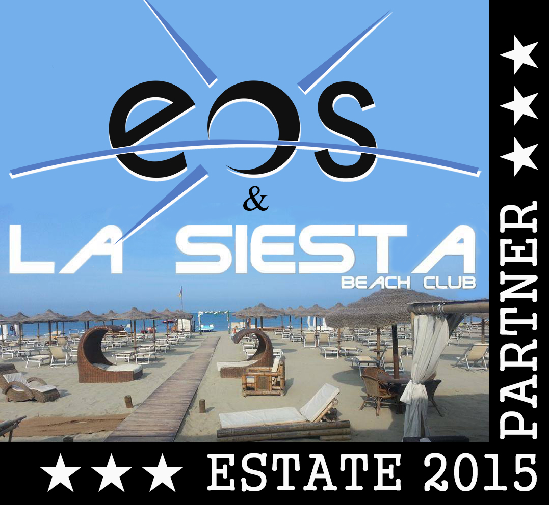 ★★★ PARTNER ESTATE 2015 ★★★ Eos & La Siesta Beach !!!