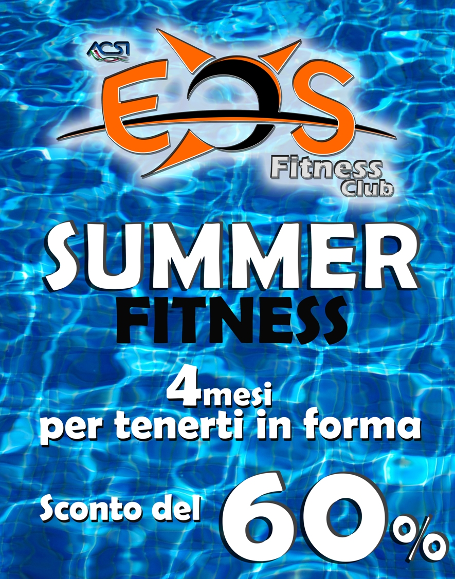 EOS SUMMER FITNESS2SMALL