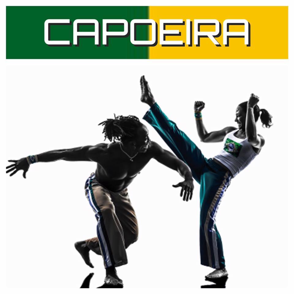 capoeira livorno