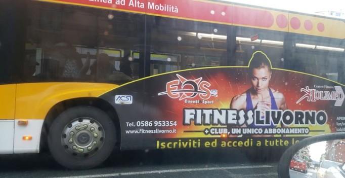 fitness livorno